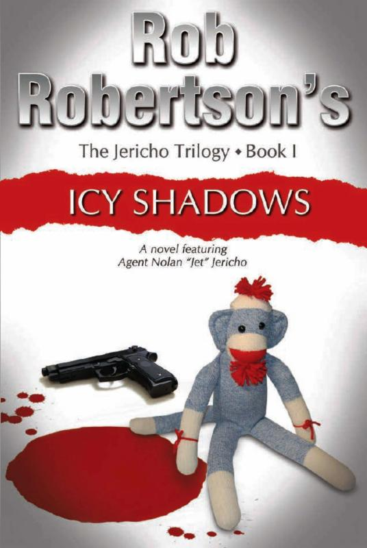 Icy Shadows by Rob Robertson