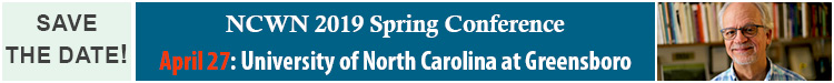 NCWN 2019 Spring Conference